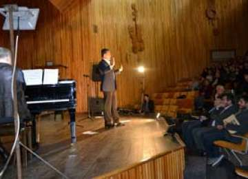 Azi a debutat Festivalul Internațional de Poezie de la Sighet, aflat la a XL-a ediție