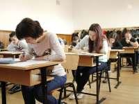BACALAUREAT 2017 MATEMATICĂ. Absolvenții de liceu susțin examenul la proba obligatorie a profilului