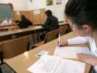 Bacalaureat: Peste 36.000 de absolvenți de liceu susțin miercuri proba obligatorie a profilului