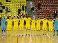 BAIA MARE - România a învins Ungaria la fotbal de sală