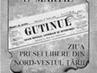 """BAIA MARE: 17 martie – Ziua """"Presei libere"""" din Nord-Vestul ţării"""