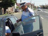 BAIA MARE: 26 de sancţiuni pentru oprire şi staţionare neregulamentară