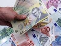 BAIA MARE: A dorit să schimbe valută mai ieftin și a fost înșelată cu suma de 2000 de lei
