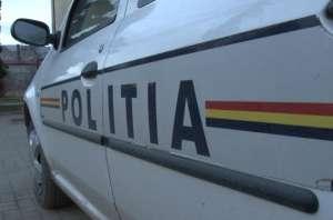 BAIA MARE: A fugit de poliţişti pentru că era băut