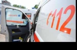 BAIA MARE: Accident rutier produs de un şofer băut