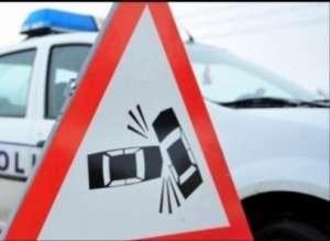 BAIA MARE - Accident rutier, soldat cu o victimă, pe strada Electrolizei
