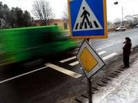 BAIA MARE: Adolescent accidentat pe trecerea pentru pietoni