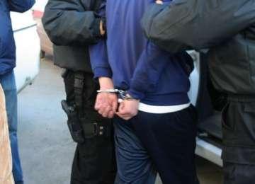 BAIA MARE: Bărbat identificat de poliţişti şi arestat pentru tâlhărie