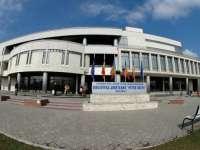"""BAIA MARE - Biblioteca județeană dorește să realizeze o """"Cronică"""" a tuturor activităților desfășurate în ultimii 15 ani"""