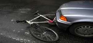BAIA MARE: Biciclist beat, accidentat pe bulevardul București