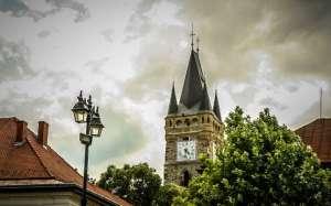 Baia Mare candidează pentru titlul de Capitală Culturală Europeană în 2021