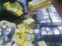 BAIA MARE: Cinci infracţiuni de contrabandă constatate de poliţişti