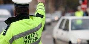 BAIA MARE: Dosar penal pentru conducere fără permis a unui autoturism