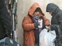 BAIA MARE: Două persoane prinse în flagrant în timp ce vindeau ţigări de contrabandă