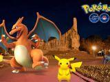 BAIA MARE - Fanii jocului Pokemon GO își dau prima întâlnire