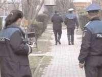 BAIA MARE - FEMEIE ATACATĂ ÎN SCARA BLOCULUI de către doi tineri