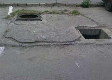 BAIA MARE: Fostul viceprimar cere explicatii celor de la Vital pentru mirosul de rahat de la canalizare