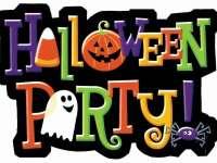 BAIA MARE - Halloween Party la Centrul de plasament de pe Valea Roșie