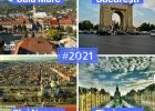 """Baia Mare, în ultima etapă a competiției """"Capitală Europeană a Culturii 2021"""""""