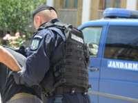 BAIA MARE - Infracţiune sesizată în timpul liber de un jandarm