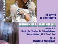 Lansare de carte in Baia Mare - TRĂIRE ȘI SENS