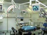 BAIA MARE: O nouă sală de operații, la standarde moderne, pentru secția de neurochirurgie a SJU
