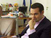 BAIA MARE - Procurorii DNA au percheziționat biroul Primarului Cătălin Cherecheș