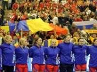 BAIA MARE: România a învins Belarus şi s-a calificat la CE de handbal feminin din 2014