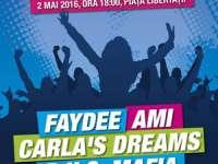 Baia Mare sărbătorește Ziua Tineretului Băimărean
