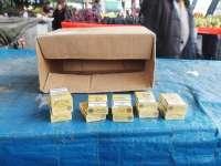 BAIA MARE și OCNA ȘUGATAG - Persoanele cu preocupări în domeniul contrabandei cu tutun în vizorul poliţiştilor