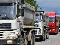 BAIA MARE: Sindicatul Şoferilor Maramureş va organiza un protest împotriva majorării polițelor RCA