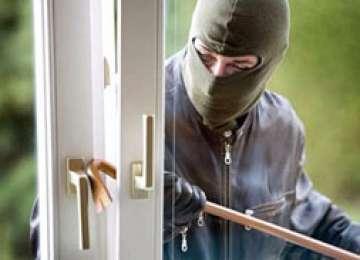 BAIA MARE - Suspect de furt prins în flagrant