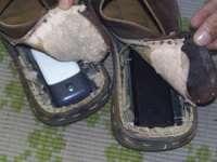BAIA MARE: Telefoane mobile descoperite în penitenciar