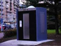 BAIA MARE: Toalete publice la preţul unui apartament. Un WC costă 33.000 euro