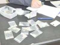 BAIA MARE - Traficant de droguri reţinut pentru 24 de ore