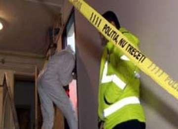 BAIA MARE: Un bărbat a fost găsit mort într-un apartament