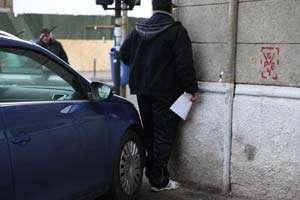 Baia Mare: Un bărbat a fost lovit de un autoturism, în timp ce circula pe trotuar