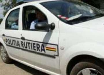 BAIA MARE: Un motociclist a fugit de poliţişti pentru că nu are permis de conducere