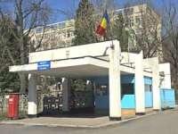 BAIA MARE: Un pacient din Spitalul TBC s-a aruncat în gol de la etajul IV