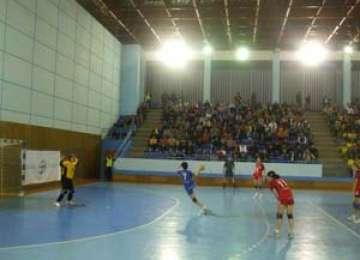 Baia Mare va găzdui finalele Cupei României, la feminin și masculin