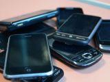 Băimărean arestat după ce a furat 10 telefoane mobile dintr-un magazin