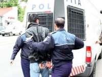Băimărean arestat preventiv pentru tentativă la furt calificat