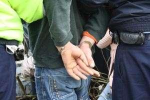 Băimărean prins în flagrant în timp ce transporta cu autoturismul bunuri furate dintr-o societate comercială
