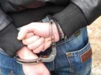 Băimarean reţinut de poliţişti la scurt timp de la comiterea unei tâlhării
