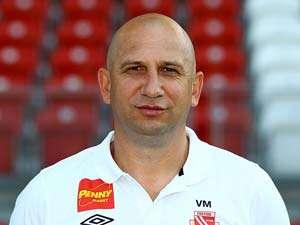 Băimăreanul Vasile Miriuţă este noul antrenor al echipei CFR Cluj