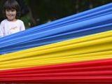 Băimărenii vor să facă cel mai mare steag uman din Romania cu ocazia Zilei Naționale