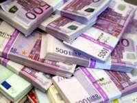 Banca Centrală Europeană a confirmat oficial oprirea tipăririi bancnotei de 500 de euro