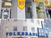 Banca Transilvania a cumpărat Volksbank România
