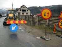 Banii pentru drumul Baia-Sprie – Sighet, asteptaţi la rectificarea bugetară din iulie