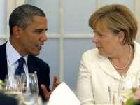 Barack Obama îndeamnă toate țările UE să primească